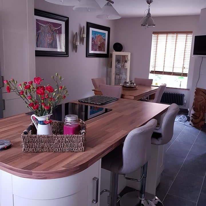 Kitchen Island – Westbury